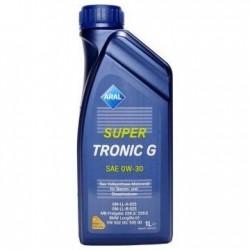 0W30 ARAL SUPER TRONIC G 1L.