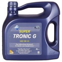 0W30 ARAL SUPER TRONIC G 4L.